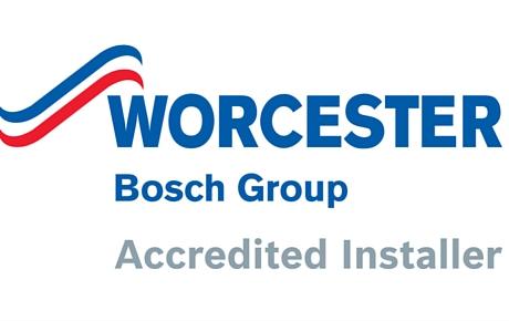 Worcester Bosch Accredited Installer