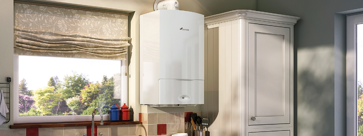 Worcester Bosch Accredited boiler installer Surrey