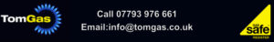 TomGas Bolier and heating engineers Surrey and London